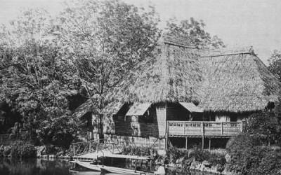 Pabellón tabacos de filipinas