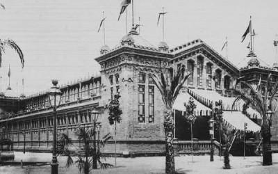 Palacio instalaciones navales